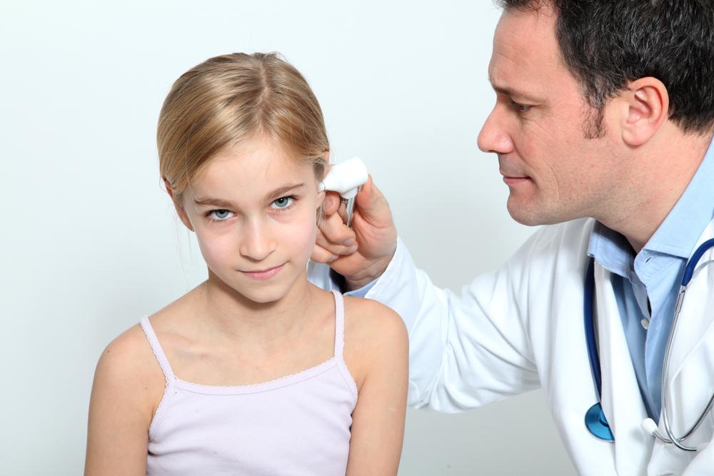 gehoorverlies kinderen