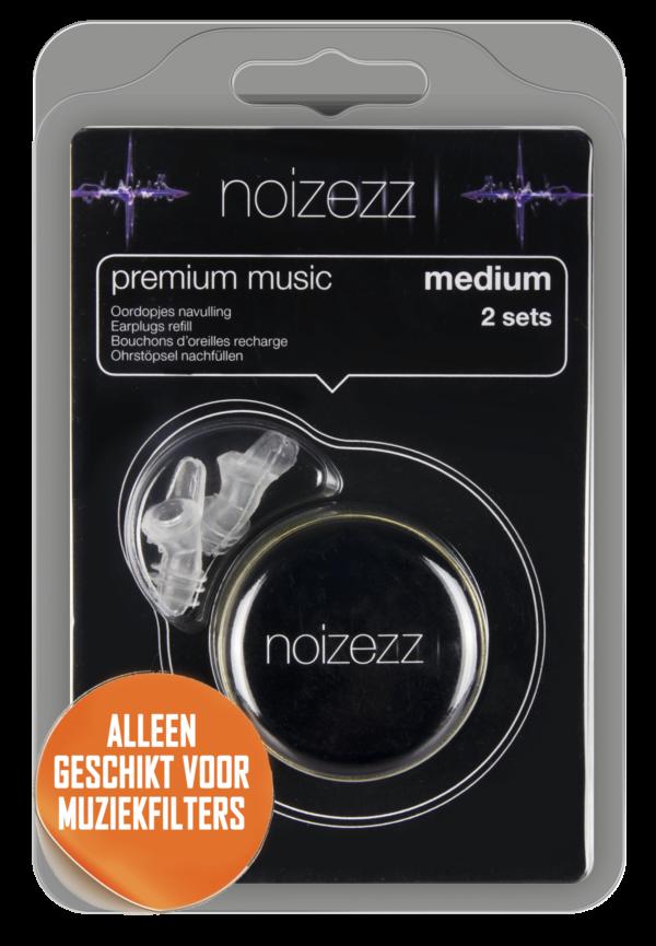 NOIZEZZ premium music navulling M