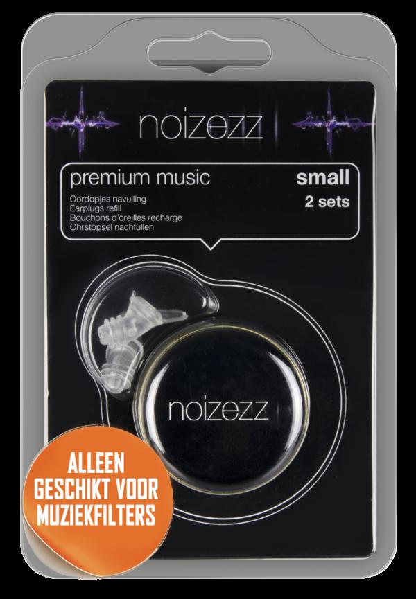 NOIZEZZ premium music navulling Small